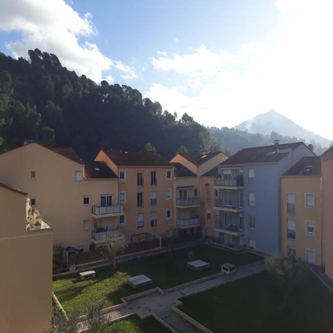 Offres de vente Appartement Saint-André-de-la-Roche (06730)
