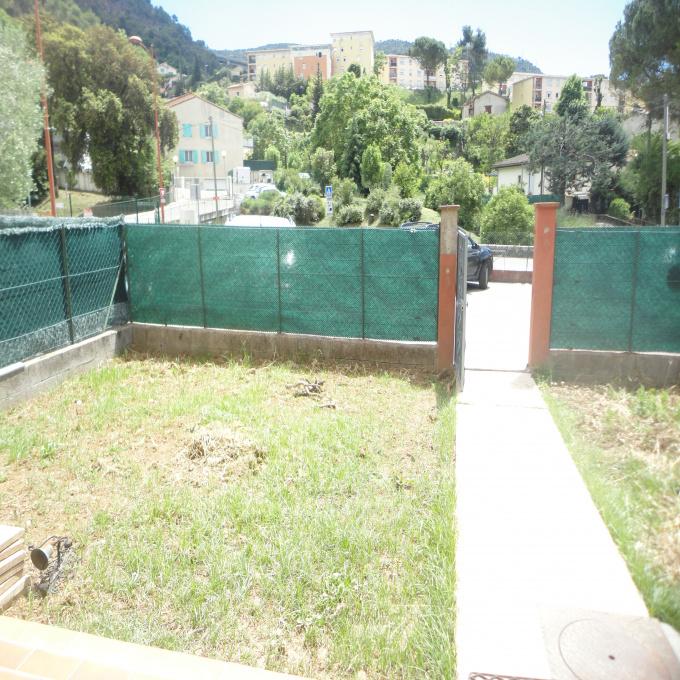 Offres de location Appartement La Trinité (06340)