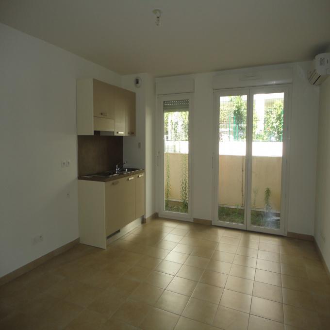 Offres de location Appartement Saint-André-de-la-Roche (06730)