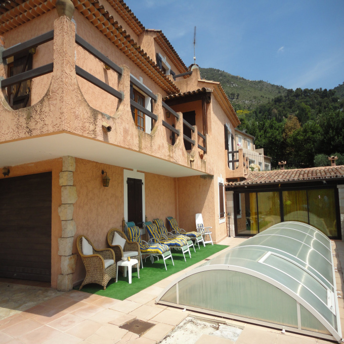 Offres de vente Villa Falicon (06950)