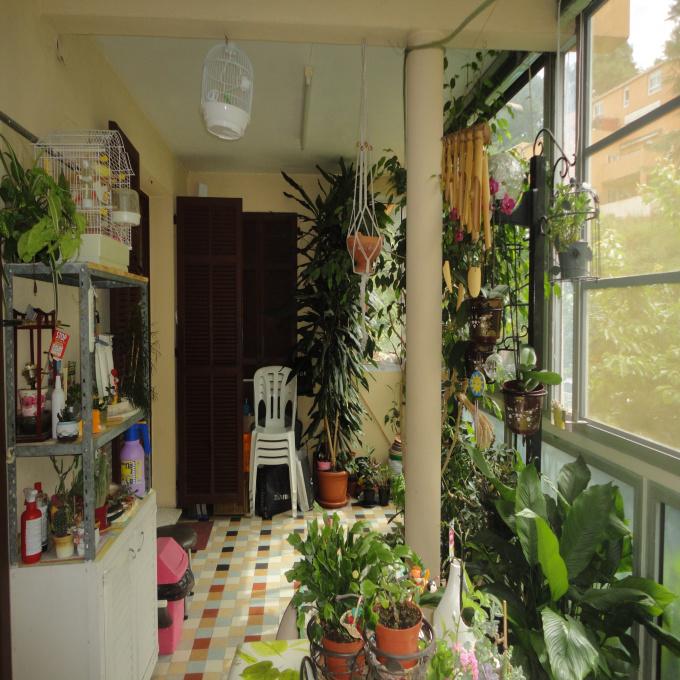 Offres de vente Appartement La Trinité (06340)