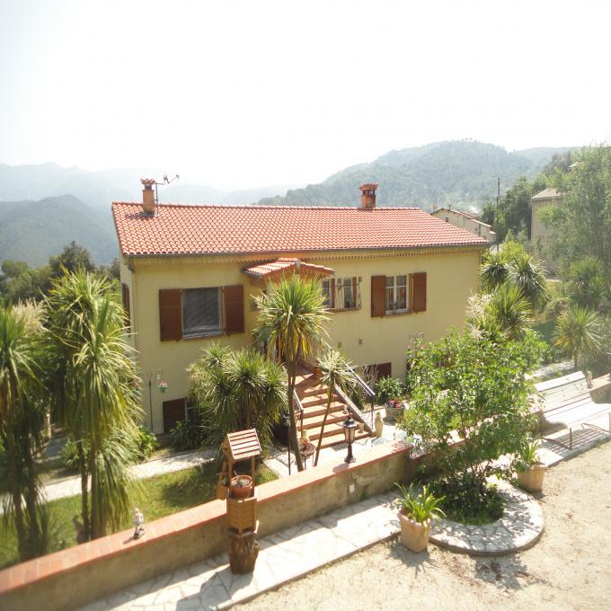 Offres de vente Villa Drap (06340)