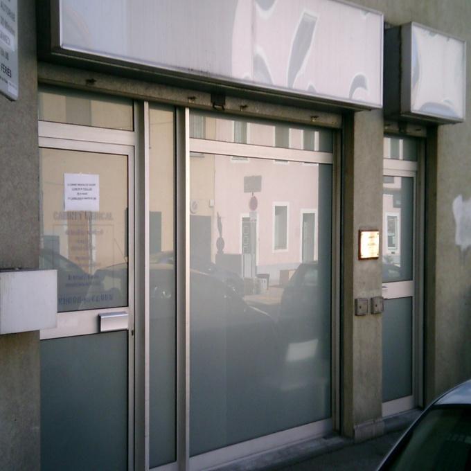 Vente Immobilier Professionnel Local commercial La Trinité (06340)